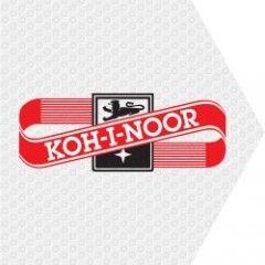 Акция -скидка 18% за KOH-I-NOOR!