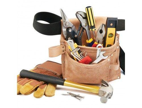 Инструменты и ремонт