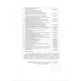 Перчатки TPE термопластэластомер, КОМПЛЕКТ 50 пар (100 шт.) неопудренные, размер М, белые, AVIORA, 402751, 402-751
