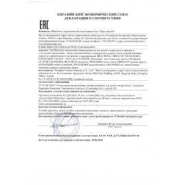 Кисти BRAUBERG, набор 3 шт. (из ворса пони круглые № 2, 4, 7), блистер, 200220