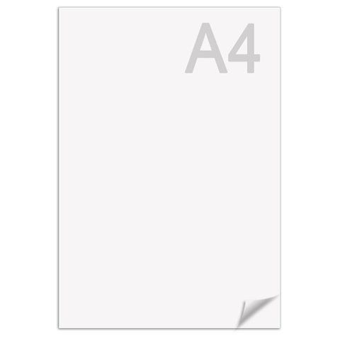 Ватман А4 (210 х 297 мм), 1 лист, плотность 200 г/м2, ГОЗНАК С-Пб, БЧ-0583
