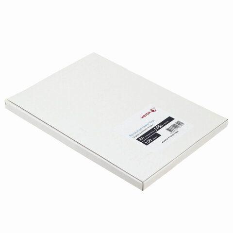 Бумага синтетическая А4, 145 мкм, 100 листов, Revolution NeverTear, XEROX 450L60007