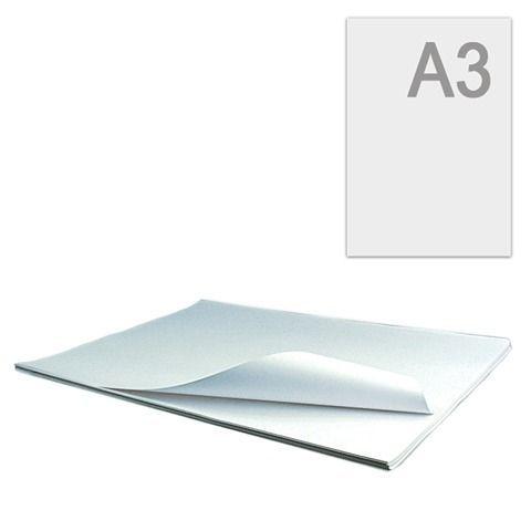 Ватман формат А3 (297 х 420 мм), 1 лист, плотность 200 г/м2, ГОЗНАК С-Пб