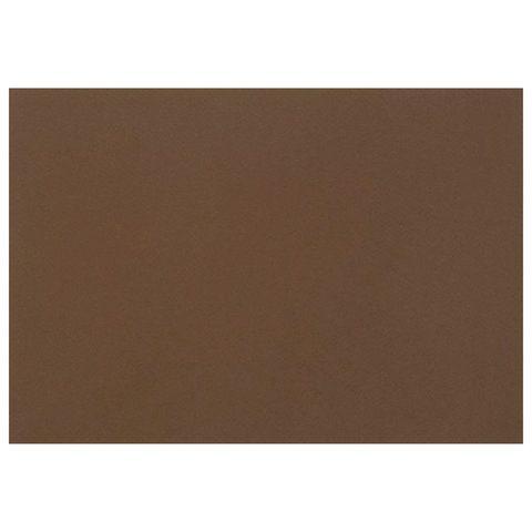 Бумага для пастели (1 лист) FABRIANO Tiziano А2+ (500х650 мм), 160 г/м2, кофейный, 52551009