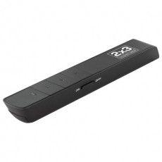 """Указка-презентер лазерная """"2х3"""" (Польша), радиус действия 50 м, USB-ресивер, красный луч, WL002"""