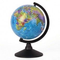 """Глобус политический GLOBEN """"Классик"""", диаметр 210 мм, К012100008"""