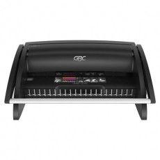 Переплетная машина для пластиковой пружины GBC (Англия) COMBBIND 110, пробивает до 12 л., сшивает до 195 л., 4401844