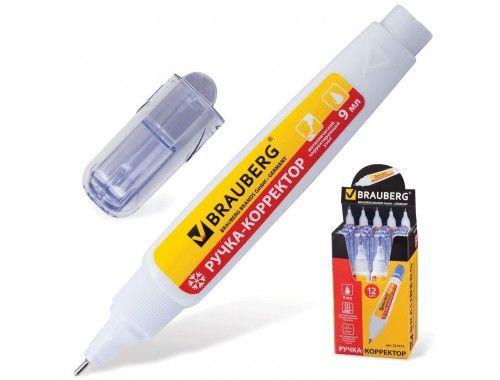 Корректирующие ручки