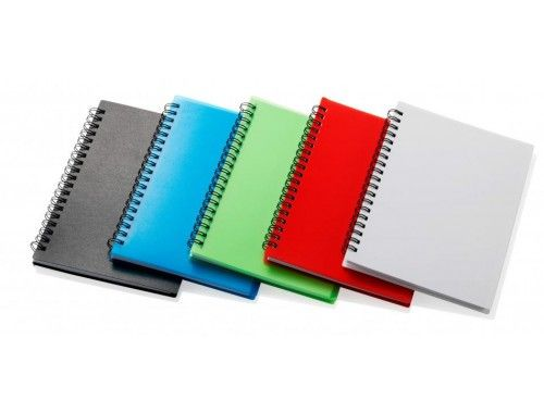 Блокноты, записные книжки и тетради